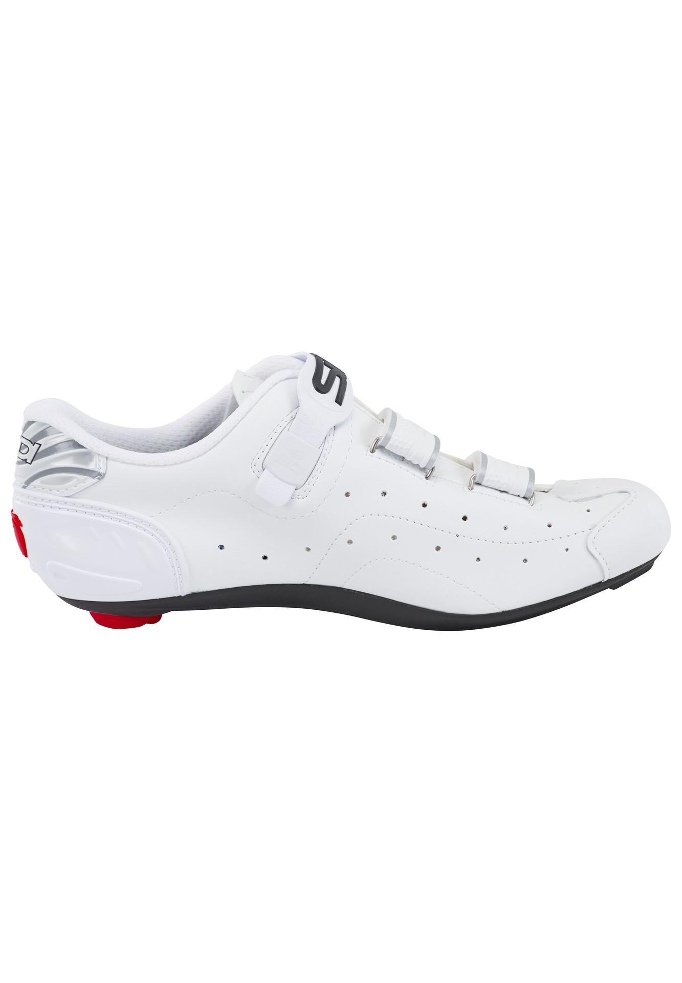 883cff6ffb2 hos bikester Herre no Hvit Level sko tilbud Sidi Gode 0qYSwR-apt ...